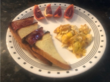 Protected: The Joy of Cooking Breakfast for My Daughter